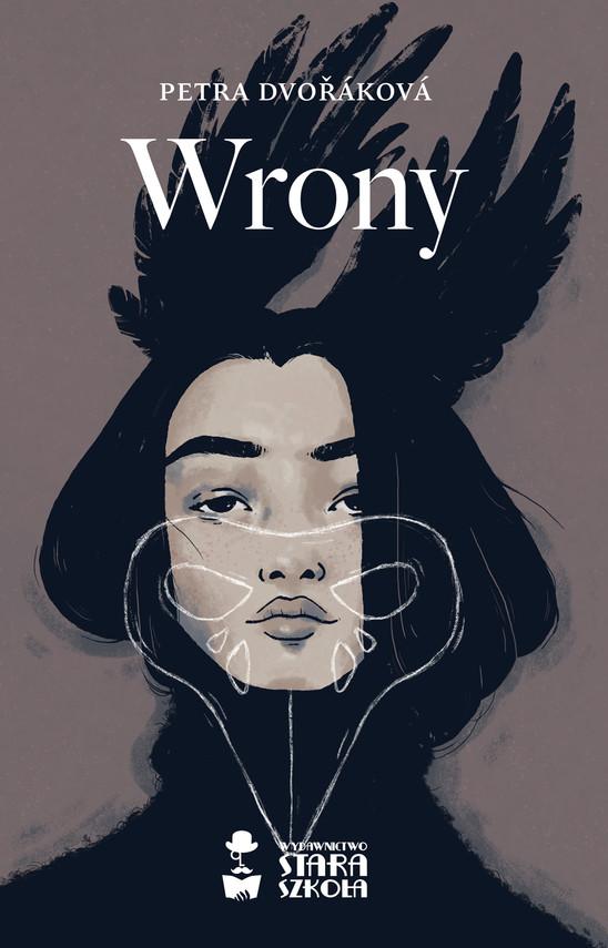 okładka Wronyebook | epub, mobi | Petra Dvorakova