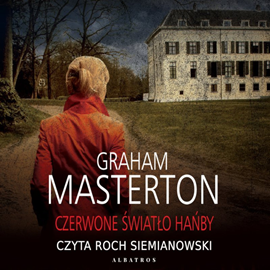 okładka Czerwone światło hańbyaudiobook   MP3   Graham Masterton