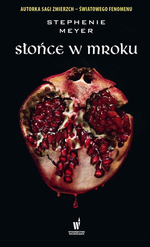okładka Słońce w mrokuebook | epub, mobi | Stephenie Meyer