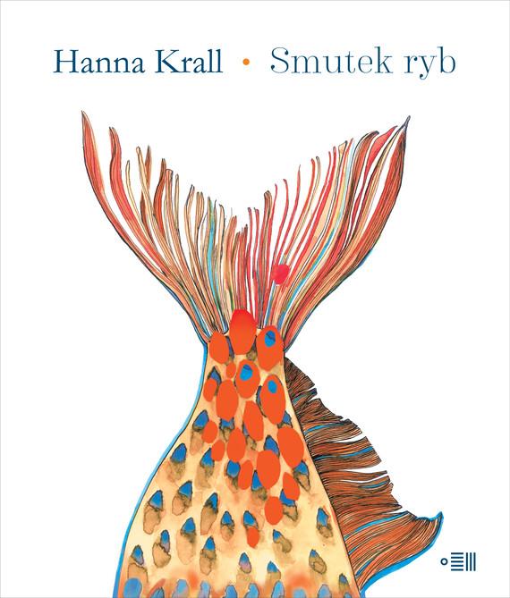 okładka Smutek rybebook | epub, mobi | Hanna Krall