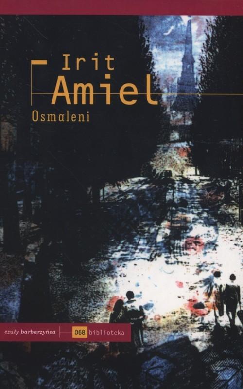 okładka Osmaleniksiążka |  | Amiel Irit