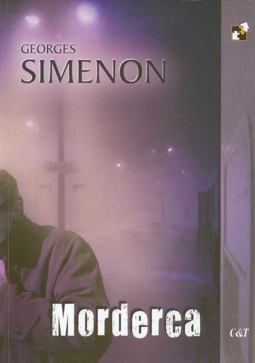 okładka Mordercaksiążka |  | Georges Simenon