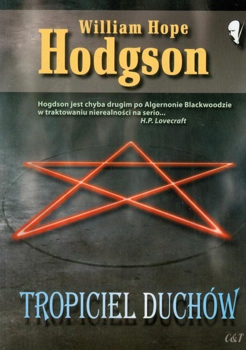 okładka Tropiciel duchówksiążka      William Hope Hodgson