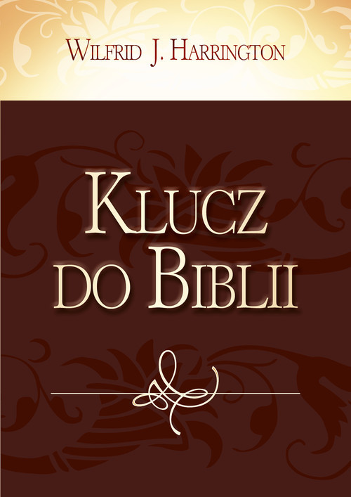 okładka Klucz do Bibliiksiążka |  | Wilfrid J. Harrington