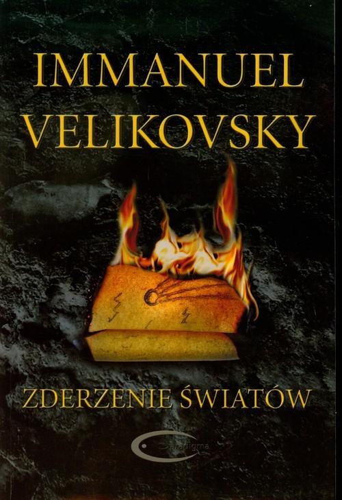 okładka Zderzenie światówksiążka |  | Velikovsky Immanuel