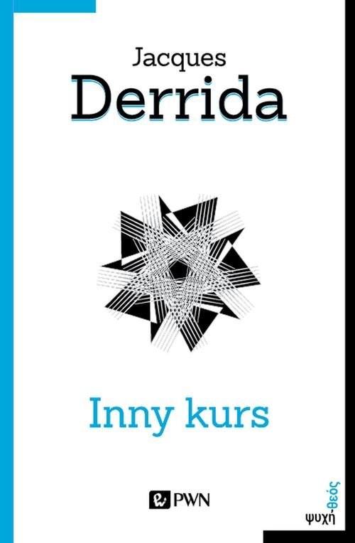 okładka Inny kursksiążka |  | Jacques Derrida