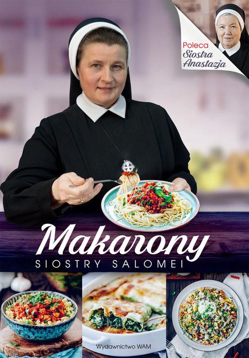 okładka Makarony Siostry Salomeiksiążka |  | Salomea Łowicka