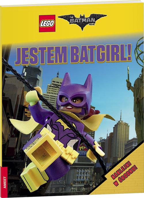 okładka Lego Batman Movie Jestem Batgirlksiążka |  | Opracowanie zbiorowe