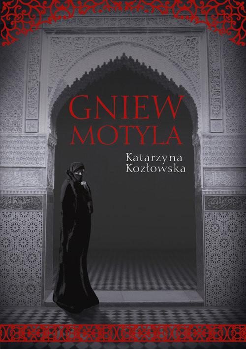 okładka Gniew motylaksiążka |  | Kozłowska Katarzyna
