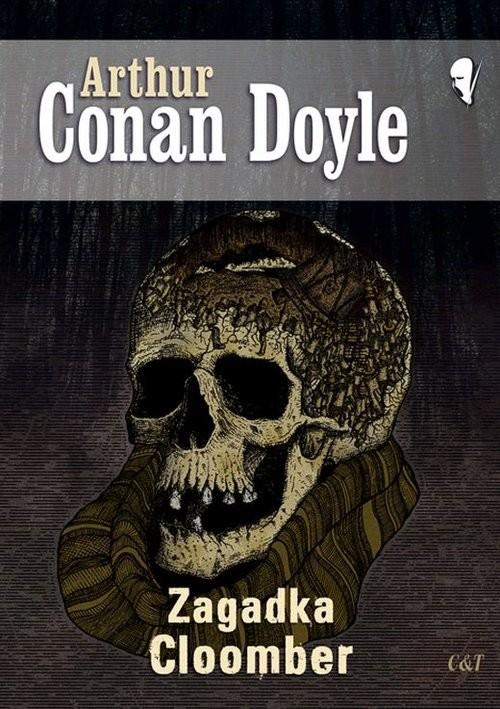 okładka Zagadka Cloomberksiążka      Arthur Conan Doyle