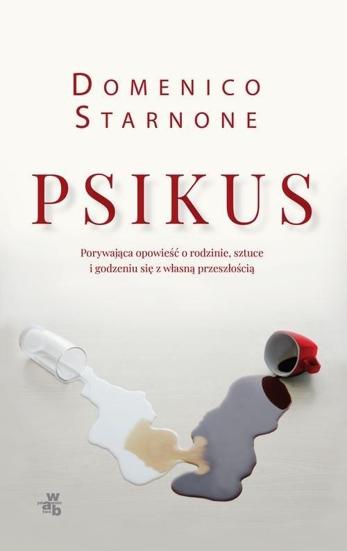 okładka Psikusksiążka |  | Domenico Starnone