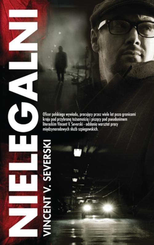 okładka Nielegalniksiążka |  | V. Severski Vincent