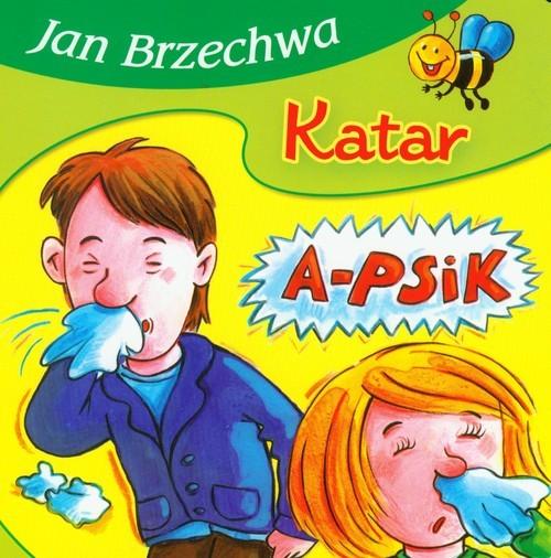 okładka Katarksiążka |  | Jan Brzechwa