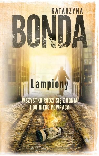 okładka Lampionyksiążka |  | Katarzyna Bonda