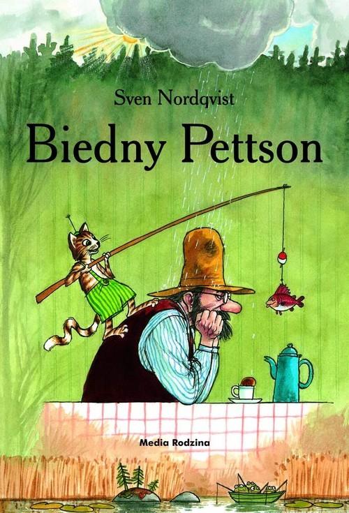 okładka Biedny Pettsonksiążka |  | Sven Nordqvist