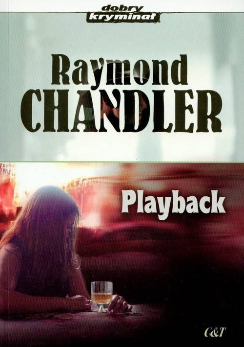 okładka Playbackksiążka |  | Chandler Raymond
