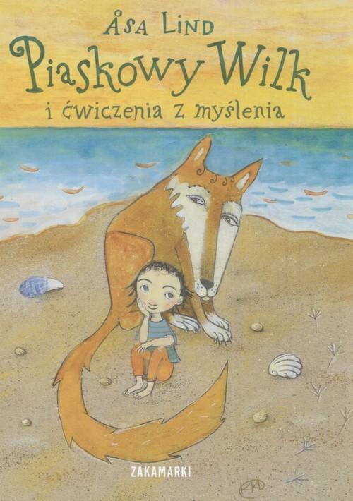 okładka Piaskowy Wilk i ćwiczenia z myśleniaksiążka      Sandvagen Mera
