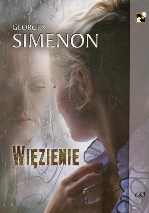 okładka Więzienieksiążka      Georges Simenon