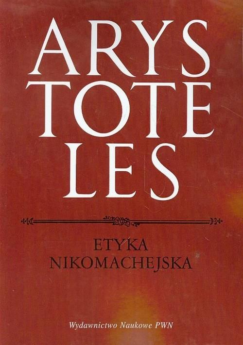 okładka Etyka Nikomachejskaksiążka |  | Arystoteles