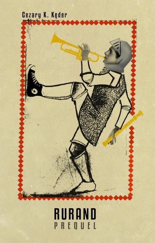 okładka Rurand Prequelksiążka |  | Kęder Cezary