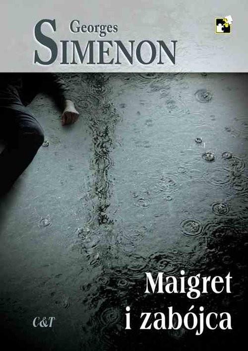 okładka Maigret i zabójcaksiążka |  | Georges Simenon