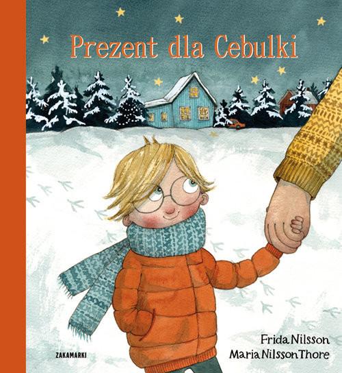 okładka Prezent dla Cebulkiksiążka |  | Nilsson Frida