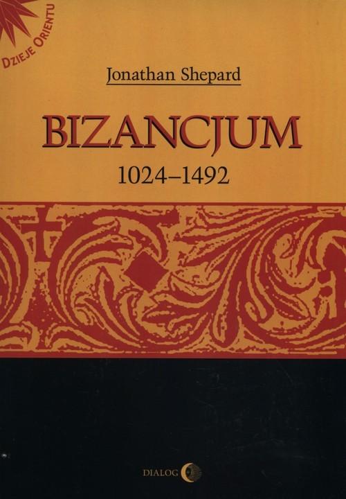 okładka Bizancjum 1024-1492książka     