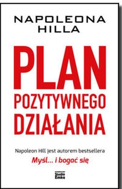 okładka Plan pozytywnego działaniaksiążka      Napoleon Hill