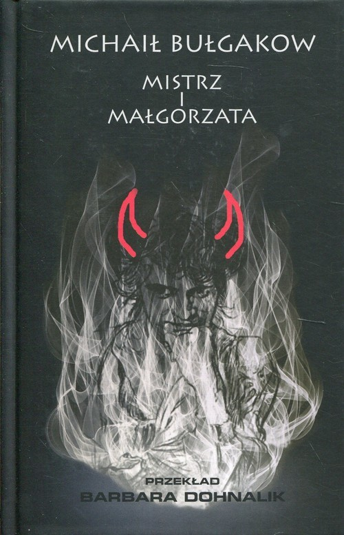 okładka Mistrz i Małgorzataksiążka      Bułgakow Michaił