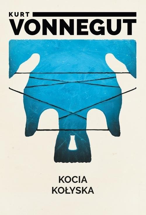 okładka Kocia kołyskaksiążka |  | Kurt Vonnegut