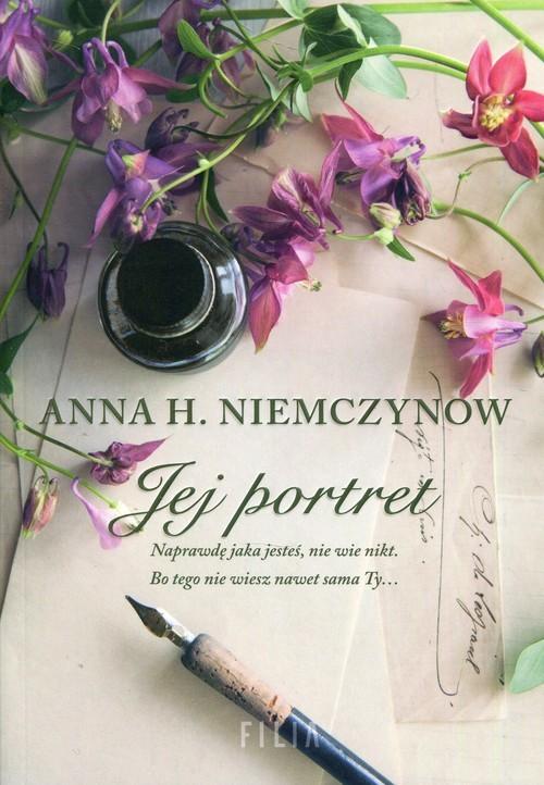 okładka Jej portretksiążka      Anna H. Niemczynow