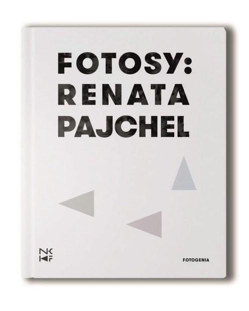 okładka Fotosy Renata Pajchelksiążka |  | Pajchel Renata