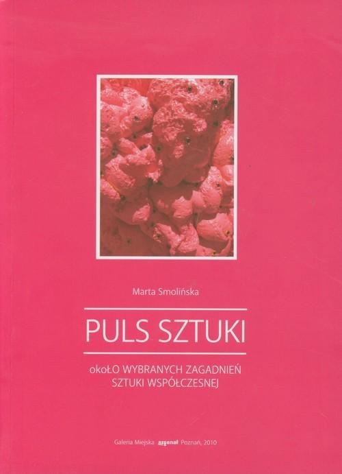 okładka Puls sztukiksiążka |  | Smolińska Marta