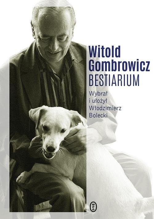 okładka Bestiariumksiążka |  | Witold Gombrowicz