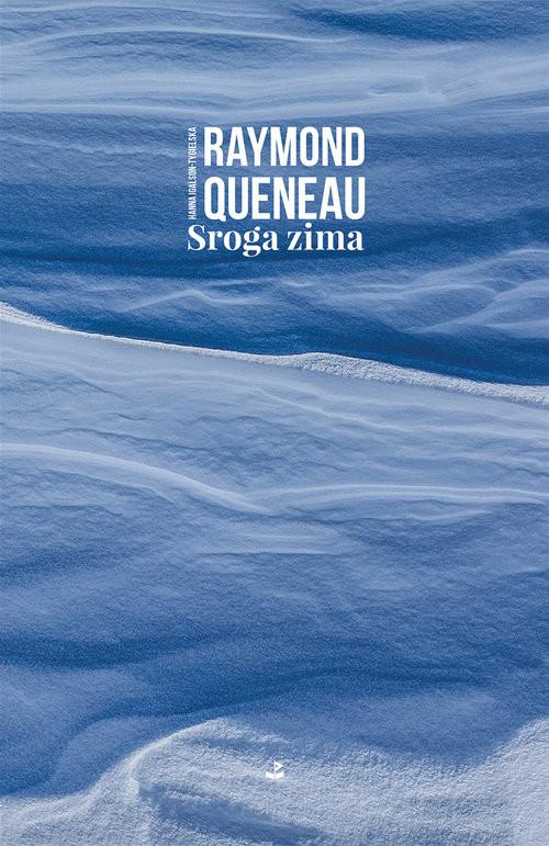 okładka Sroga zimaksiążka |  | Queneau Raymond