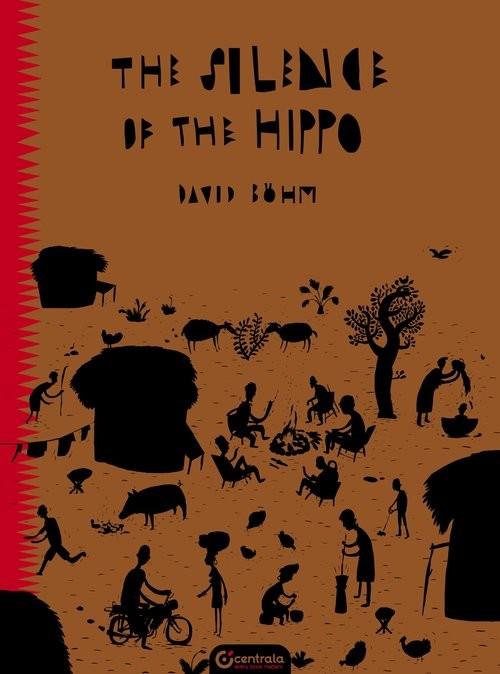 okładka The Silence of the Hippoksiążka      Bohm David