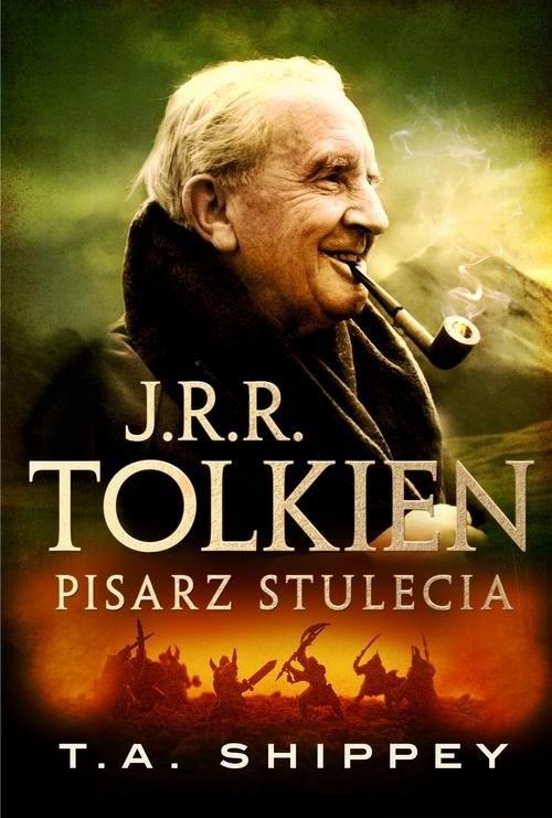 okładka J.R.R. Tolkien Pisarz stuleciaksiążka |  | Shippey T.A.