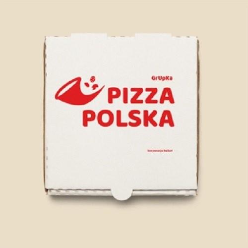 okładka Pizza Polska (powieść kolaboratywna)książka      GrUpKa, Marcin Barszcz, Weronika Kapusta, Ewa Kaleta, Karolina Bonarska, Aleksandra Wójcik, K Fajfer