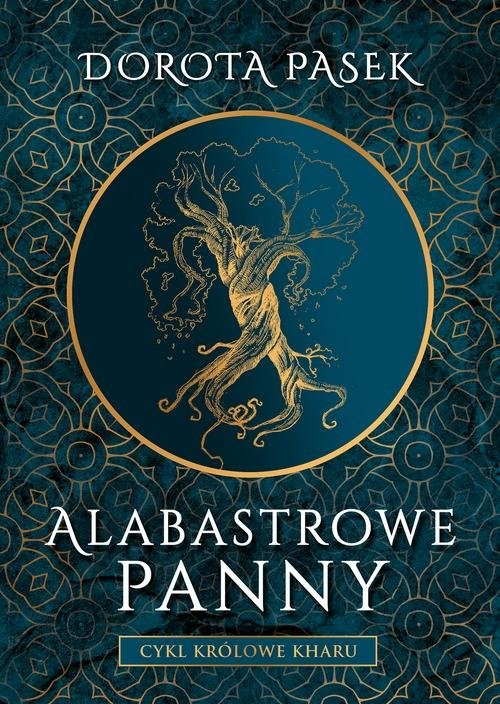 okładka Alabastrowe pannyksiążka |  | Pasek Dorota
