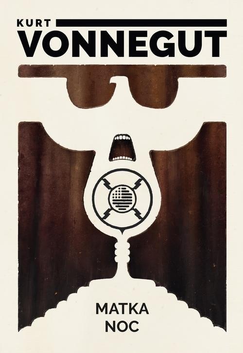 okładka Matka nocksiążka |  | Kurt Vonnegut