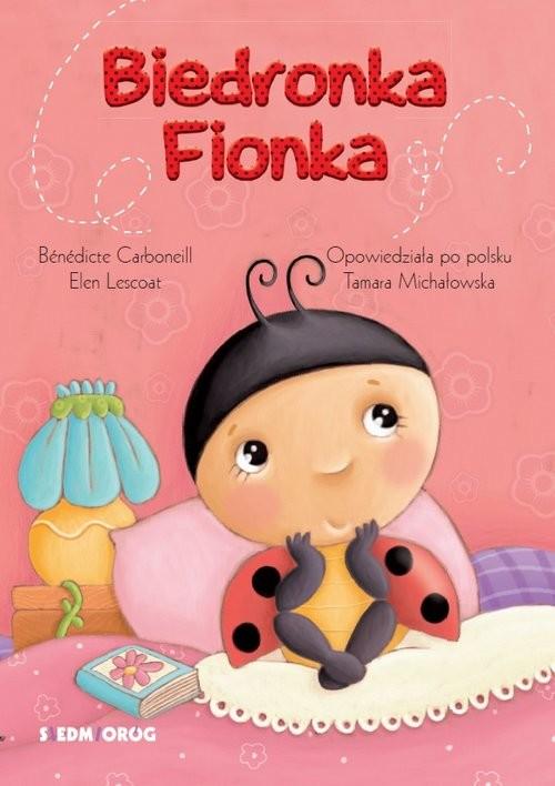 okładka Biedronka Fionkaksiążka |  | Benedicte Carboneil, LescoatElen