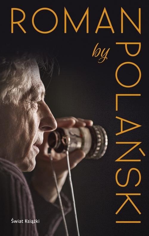 okładka Roman by Polańskiksiążka |  | Polański Roman