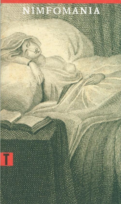 okładka Nimfomania czyli Traktat o szale macicznymksiążka |  | Bienville M.-D.-T. de