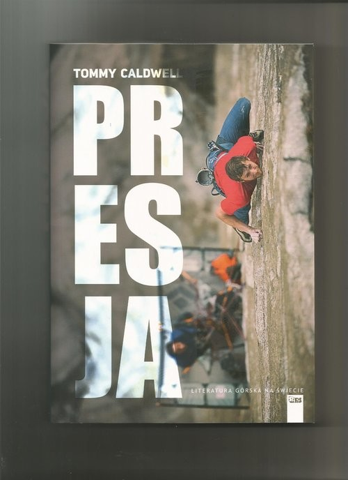 okładka Presjaksiążka |  | Caldwell Tommy