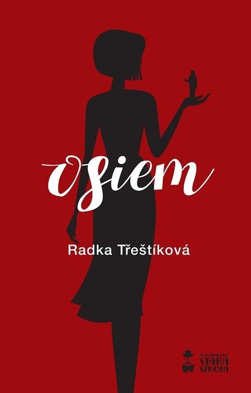 okładka Osiemksiążka |  | Trestikova Radka