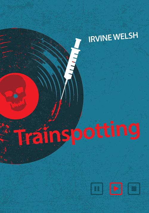 okładka Trainspottingksiążka      Irvine Welsh