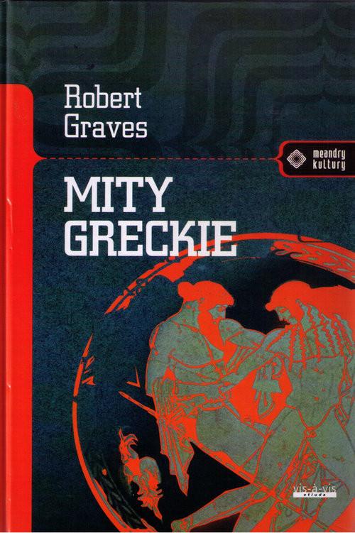 okładka Mity greckieksiążka |  | Robert Graves