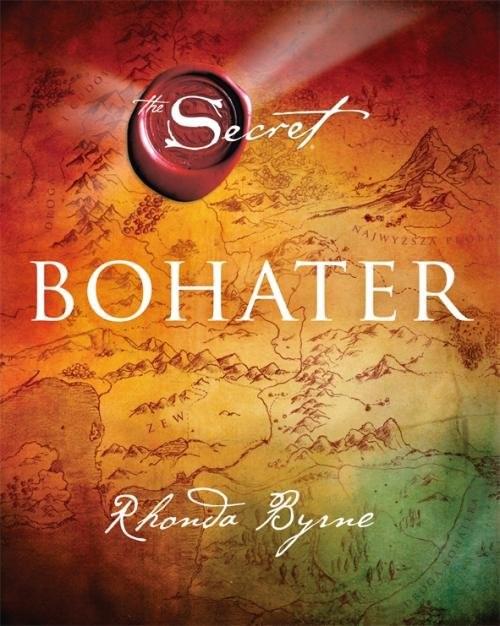 okładka Bohaterksiążka |  | Rhonda Byrne