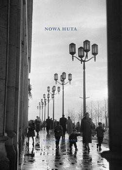 okładka Nowa-Huta. Książka do pisaniaksiążka      Opracowania Zbiorowe
