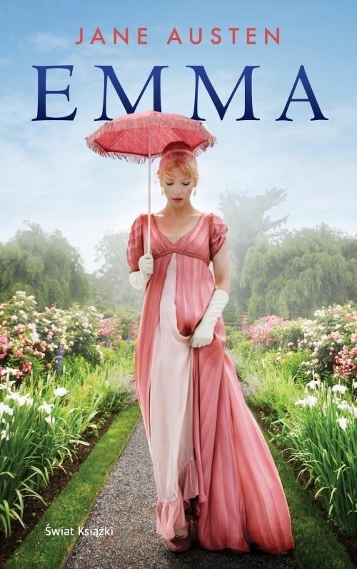 okładka Emmaksiążka |  | Jane Austen